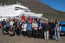 2CV Raid Islande Juillet 2012