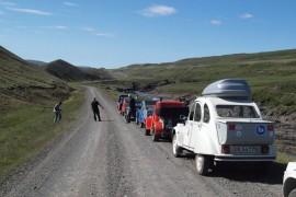 Raid ISLAND 2012