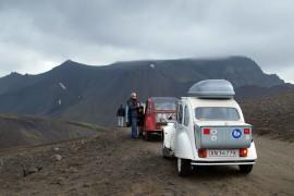Raid ISLAND 2012 II