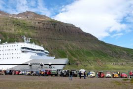 Raid Iceland 2016